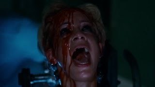 Saw 4 - The Hair Trap (Brenda in the Trap)