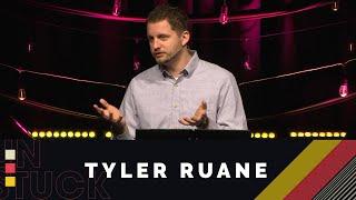 Unstuck: Escaping the Comparison Trap -  Tyler Ruane