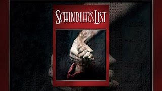 This Video Is Unplayable On This Device.     Schindler's List