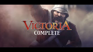 Victoria Intro