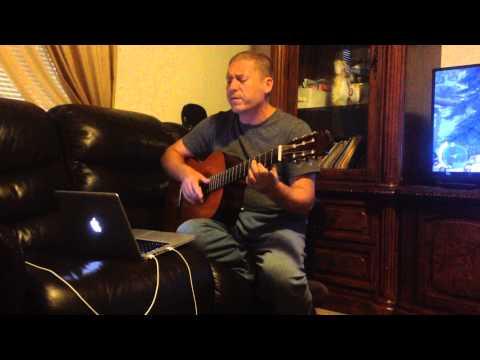 Авторская песня под гитару