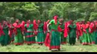Naxal song critises on society and nature
