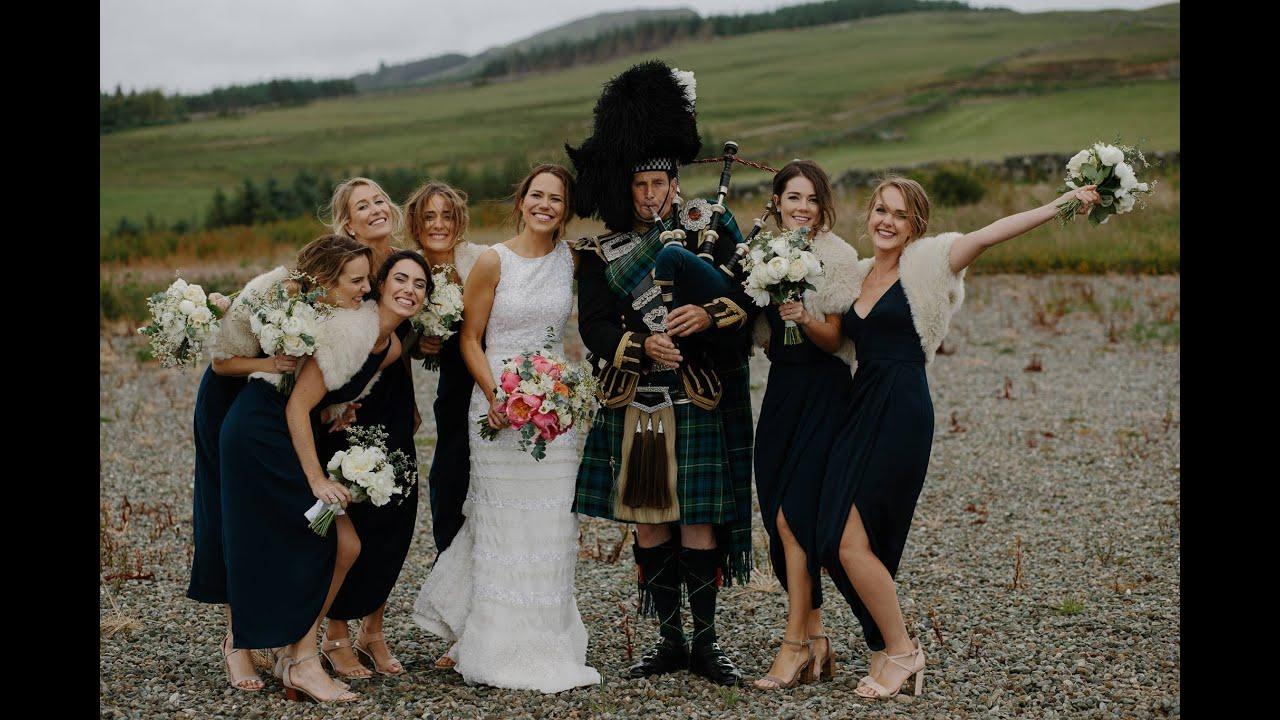 Wedding Planner Glasgow
