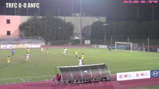 ALB-S 2014 S.League 23rd Leg vs. Tampines Rovers FC 17th/September