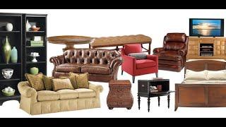 Английский язык детям. Учим мебель. Furniture. English for kids. Learn furniture.
