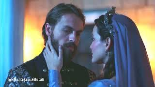 Muhteşem Yüzyıl Kösem Yeni Sezon 1.Bölüm (31.Bölüm) | Murad&Ayşe