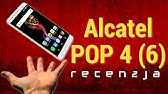 Alcatel POP 4 Smartphone Review - YouTube