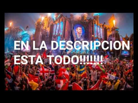 Tomorrowland (Dj Rex Remix)