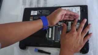 видео Toshiba Satellite U940