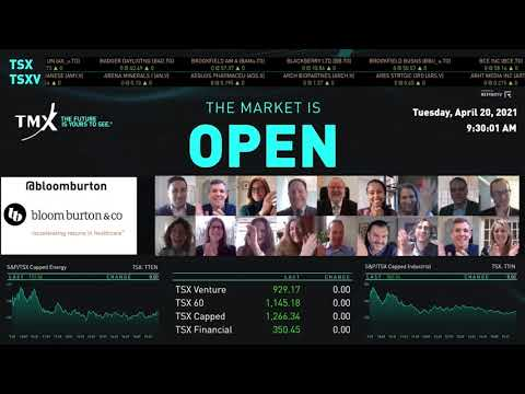 布鲁姆伯顿,公司实际上打开了市场