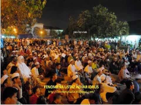 Ustaz Azhar Idrus - Payung Emas Untuk Isteri