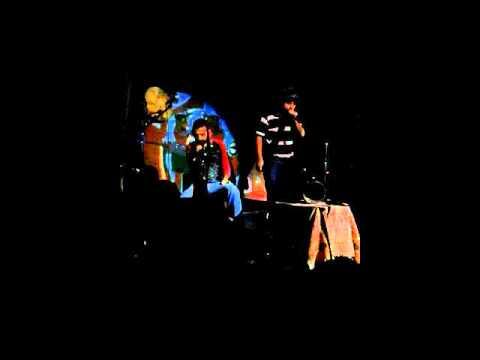 Festival mexicano de didgeridoo y trompeta maya