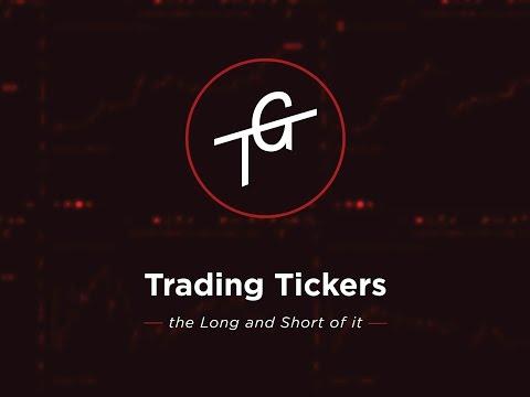 """Trading Tickers"" Clip, $20,000 FNMA Profit"