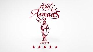 Hotel Les Armures Genève
