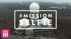 #MissionSelfie | Berlin