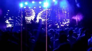 Tiesto @ Puerto Vallarta 2010. Tim Berg - Bromance (Avicii Arena Mix)