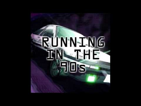 Running In The 90s - Sytricka Vaporwave remix