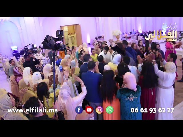 الصحرا هي بلادنا) أوركسترا الفيلالي سمير)  Orchestre El Filali Samir (Sahra Hiya Bladna)