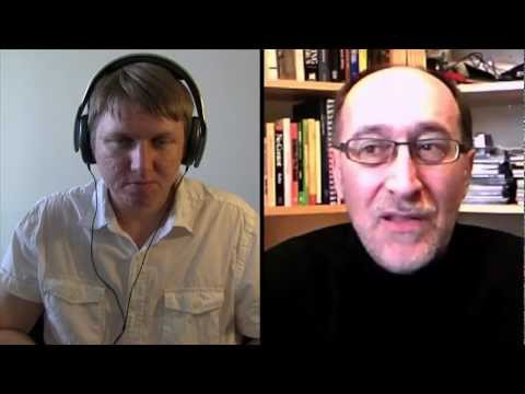 DEFEND PALESTINIANS, LOSE YOUR JOB: An Interview with Prof. Denis Rancourt (Part 1)