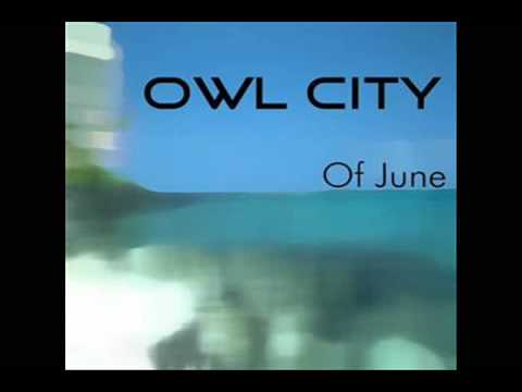 Owl city - Hello seattle [Of june version]