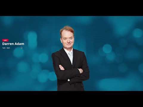 """LBC Radio's """"Darren Adam Show,"""" Feb 18, 2020: The Nevada Caucuses"""