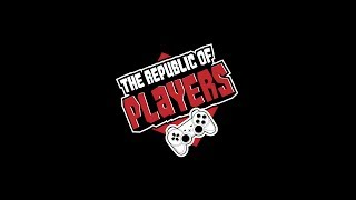 The Republic Of Players Podcast - Ep. 16 | Mental Health Day 2018