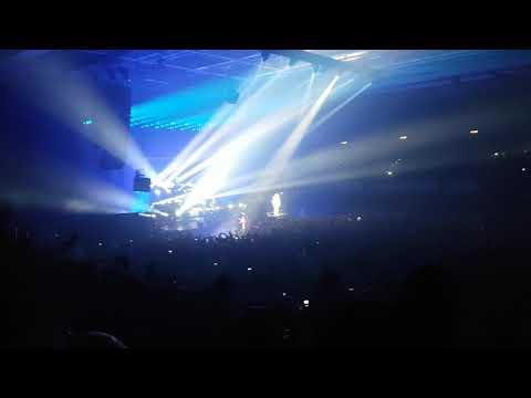 Savas & Sido - Royal Bunker Tour - Hamburg - 2018