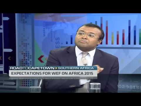 Building infrastructure in Southern Africa