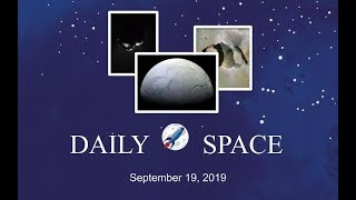 Daily Space 09/19/2019