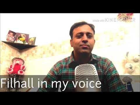 filhall-cover-:akshay-kumar-,b-praak,-jaani-cover-filhall-by-amit-chum