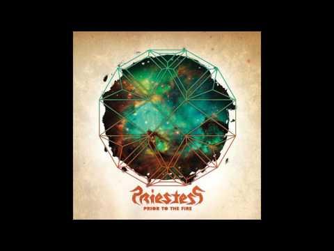 Priestess Prior to the Fire [Full Album HD]