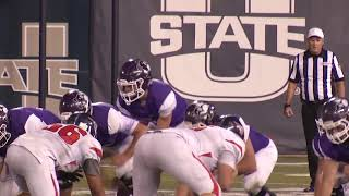 Download Video 2018 HS FB WK 3 Mountain Crest vs Box Elder MP3 3GP MP4