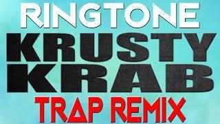 Download Krusty Krab Trap Remix iPhone Ringtone - SpongeBob SquarePants Theme