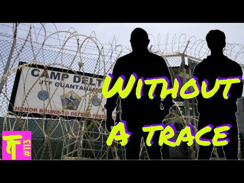 GHOSTS OF GUANTANAMO | WHAT HAPPENS WHEN EX-DETAINEES VANISH? HOW TRUMP'S POLICIES COULD HURT US!