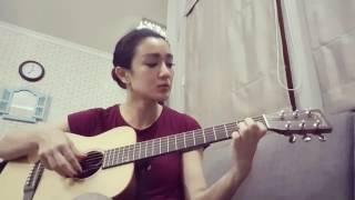 Cover Hampa ( Ari Lasso ) By Melly Mono  Cantik & Merdu Suaranya