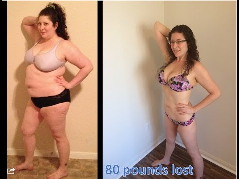 80lb Raw Vegan Fruitarian Weight Loss Journey from morbidly obese to healthy (not skinny)