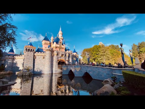 COMPLETE DISNEYLAND TOUR | Disneyland California 2019 Walkthrough