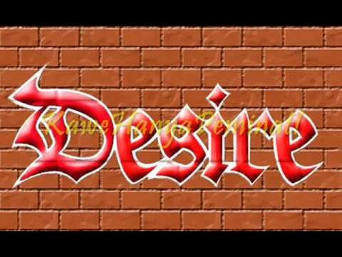 Tribute to Desire - Pemergian