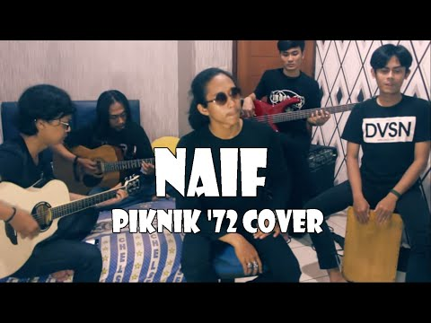 Naif - Piknik '72 (Akustik Cover)