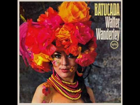 It Hurts To Say Goodbye (Comment Te Dire Adieu) - Walter Wanderley 1967.wmv
