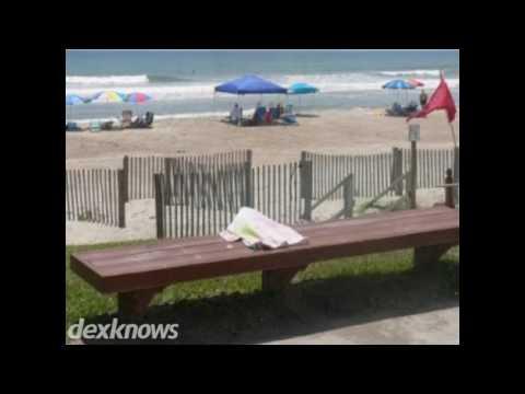 Whaler Inn Beach Club Atlantic Beach NC 28512-6123