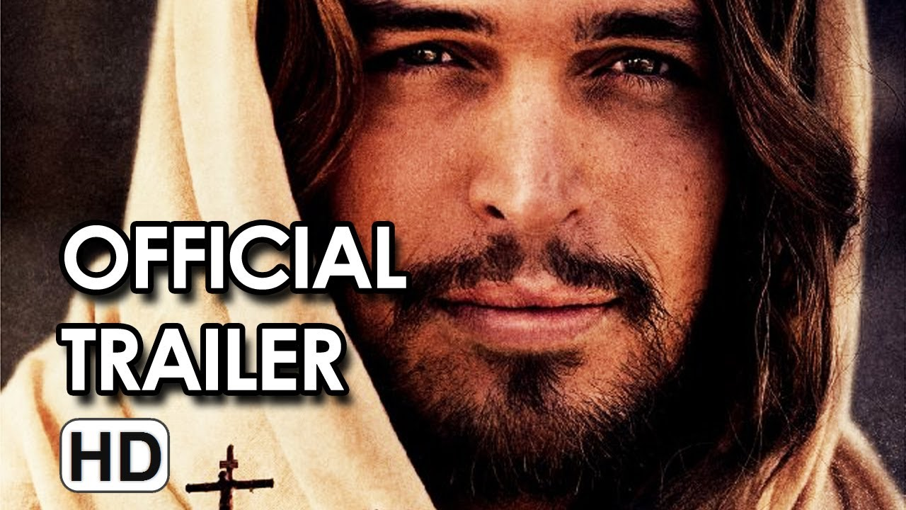 Son Of God Official Trailer 2014 Hd Youtube