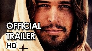 Son of God Official Trailer (2014) HD