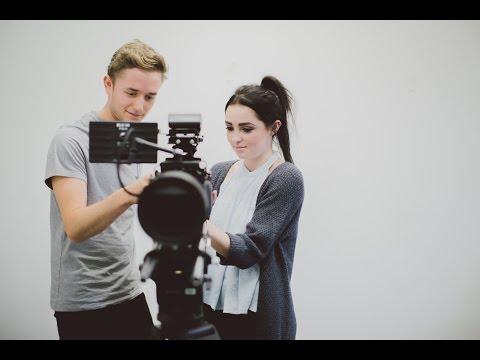 Study Creative Media Courses at SAE