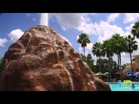 Grande Villas Resort – Orlando, Florida