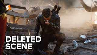 Avengers: Endgame Deleted Scene - Take a Knee (2019) | FandangoNOW Extras