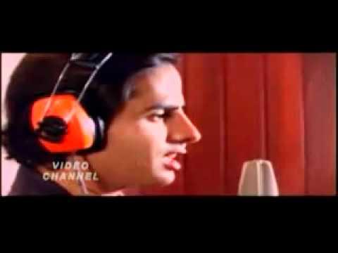 YouTube   Ab tere bin jee lenge hum   Hindi Film Aashiqui starring Anu Agarwal and Rahul Roy
