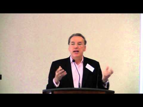 Frank Holmes - The Need for Abundance Mentality (Capitalism & Morality Seminar 2012)