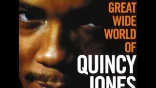 Quincy Jones & Lee Morgan - 1959-61 - Great Wide World - 03 Caravan