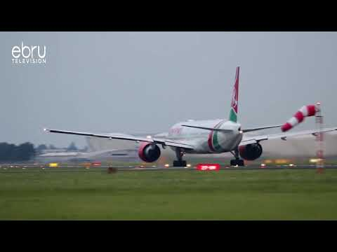 Kq Cut New York Flights As Demand Dips In Winter